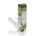 Лампа энергосберегающая MADIX 2U 13W E27
