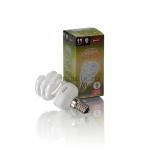 Лампа энергосберегающая MADIX спираль T2 11W E14