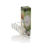 Лампа энергосберегающая MADIX спираль 13W E14