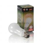 Лампа энергосберегающая MADIX груша PED 15W E27