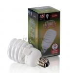 Лампа энергосберегающая MADIX спираль T3 45W E27