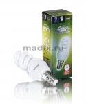 Лампа энергосберегающая MADIX спираль T2M 9W E14