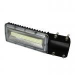 SMD-D-LED IP66 50W + крепление на столб