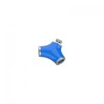 Разветвитель для зарядки USB батарей AA