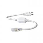 Сетевой шнур для ленты 3528/5050/2835 220V
