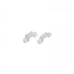 Крепёж для ленты 3528/5050/RGB/2835 (пластик)