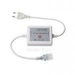 Контроллер IR-0668 RGB 50метров - 800W с кнопкой