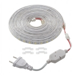 LED Strip 5050 60LED 220V IP65 14,4W 5m (готовое решение в блистере)