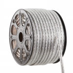 Strip 5050 60LED 220V IP65 14,4W 50m RGB